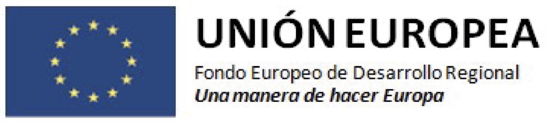 Logo Unión Europa